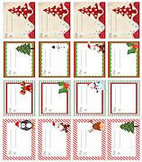 Immagini Di Natale Da Stampare Gratis Disegni Di Natale 2019