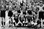 La formazione dell'Ambrosiana Inter campione d'Italia (1930)