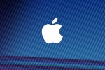 Logo attuale Apple