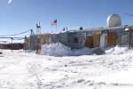 Antartide - Base Vostok