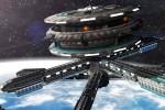 Dopo la morte della terra, l'uomo vivrà su altri sistemi o su basi spaziali.