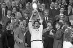 La prima storica Coppa dei Campioni (1963)