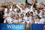 La vittoria del 2007 sul Liverpool