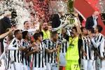 La vittoria in coppa Italia del 2021