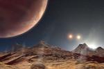 Gli esopianeti sono pianeti esterni al nostro sistema solare