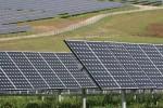 Gli impianti fotovoltaici accumulano l'energia del Sole