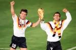 La Germania ovest conquista il titolo mondiale nel 1990