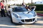 Supercar Hennessey Venom GT