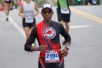 L'ironman si compone di 42,195 km di corsa