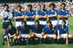 La Nazionale italiana del 1982