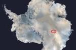 Antartide - Lago Vostok
