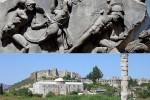 Mausoleo Alicarnasso - Tempio Artemide