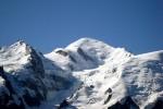 Il monte più alto d'Italia è il Monte Bianco