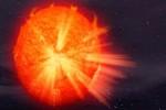 Il processo di ingrossamento del sole inizierà già fra 600 milioni di anni