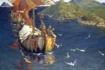 I Vichinghi arrivarono per primi in America