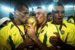 Vittoria del Brasile al mondiale 1994