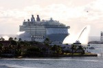 Quali sono le navi pi grandi del mondo for Quali cabine sono disponibili sulle navi da crociera
