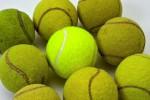 Perché le palline da tennis sono pelose?