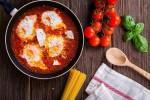 Le ricette più famose al mondo provengono da Giappone, USA, Messico e Italia.