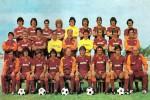 La squadra campione nella stagione 1982-1983