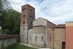 La 3° torre pendente è il campanile di San Michele degli Scalzi