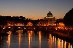 La città più grande d'Italia è Roma