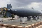 Sottomarino Isaac Peral