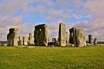 Lo Stonehenge si trova vicino Amesbury, in Inghilterra