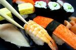 I tipi di sushi più famosi sono il sashimi, il nigiri, il maki e il temaki