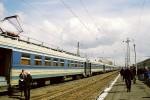La ferrovia più lunga del mondo è la Transiberiana