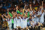 La Germania vince la coppa del mondo 2014