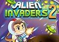 <b>Invasione spaziale 2 - Alien invaders 2