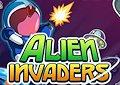 <b>Invasione spaziale - Alien invaders