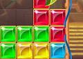 Tetris azteco - Aztec cubes treasure