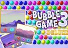 <b>Bubble game 3 deluxe