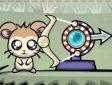 <b>Sparabolle con criceto - Bubble hamsters