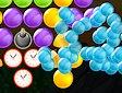 <b>Sparabolle con pepite - Bubble shooter gold mining