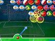 <b>Sparabolle dei mondiali - Bubble shooter world cup