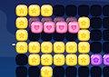 <b>Incastra i blocchi colorati - Candy puzzle block