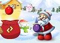 <b>Sparabolle con Babbo Natale - Christmas bubble shooter