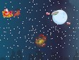 <b>Babbo Natale vs Ufo - Christmas santa claus alien war
