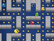 <b>PacMan classico - Classic pac
