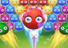 <b>Bubble mostri - Cute monster bubble shooter
