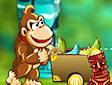 <b>Donkey kong sparabolle - Donkey kong jungle ball