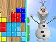 <b>Olaf tetris - Olaf tetris 2