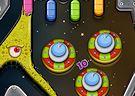 <b>Flipper space adventure - Pinball space adventure