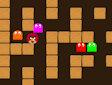 Pacman Angry Birds - Rio man Angry Birds