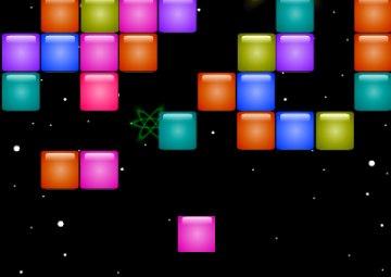 Gioco cubi spaziali for Cubi spaceo