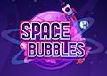 <b>Bolle spaziali colorate - Space bubbles