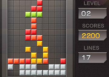 giochi gratis tetris